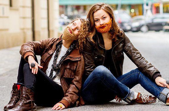 Conchita Wurst - Austria is proud and wear beards! Wir sind stolz und tragen Bart!