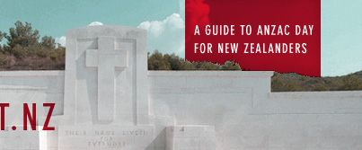 A Guide to Anzac Day for New Zealanders