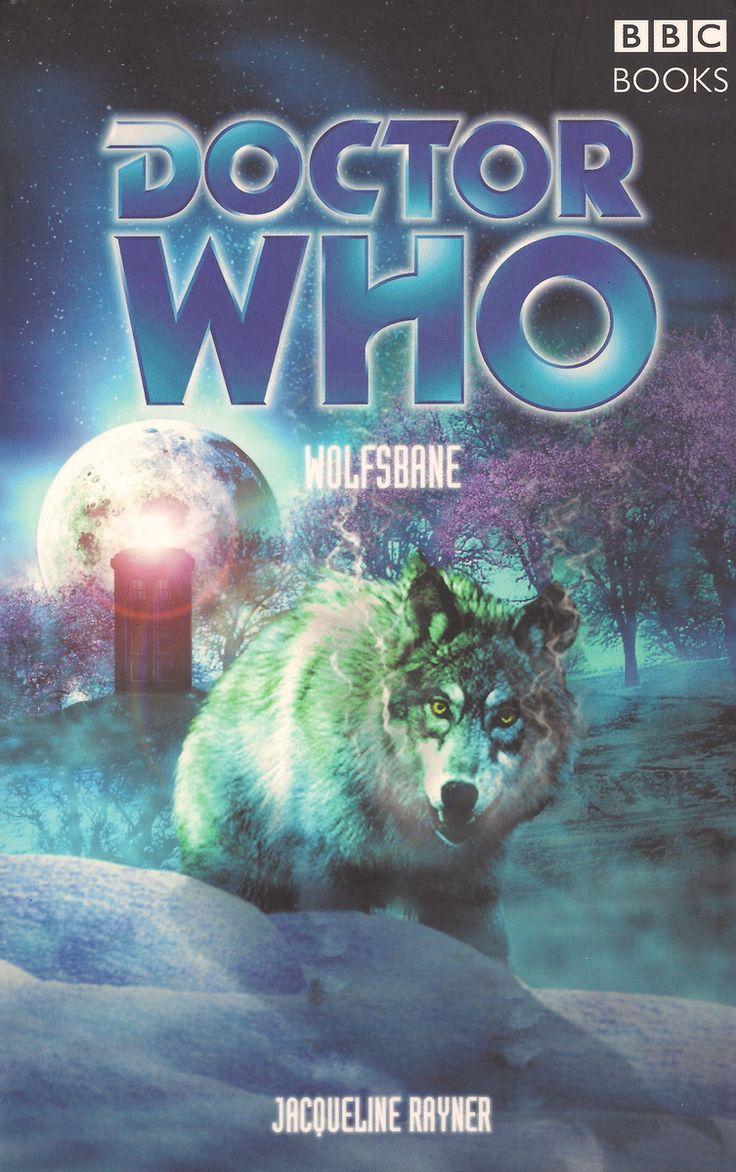 62. Wolfsbane