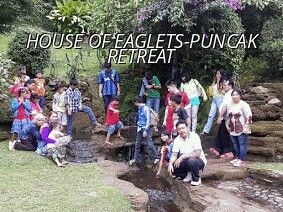 Retreat at Puncak