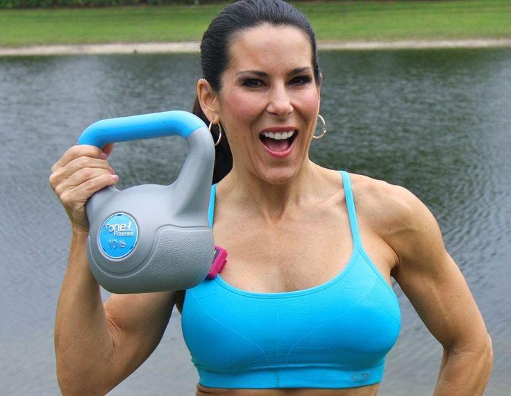 Kettlebell Abs 15 Minute Workout with Laura London, http://www.youtube.com/user/eldecopankajbajaj