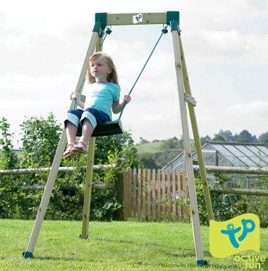 TP Forest Single Swing Frame