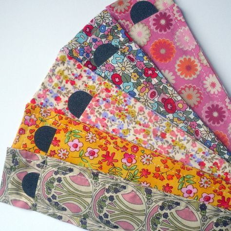 Fabric Nail File Covers - J Fabrics Store Newsletter Blog