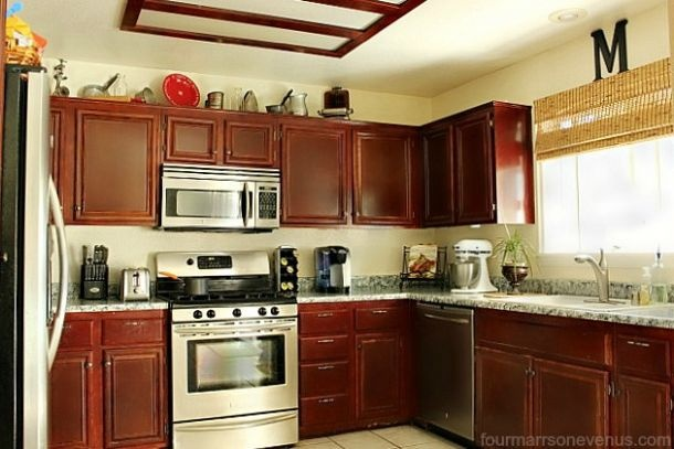 Update your kitchen on a budget with giani granite countertops for Kitchen upgrades on a budget