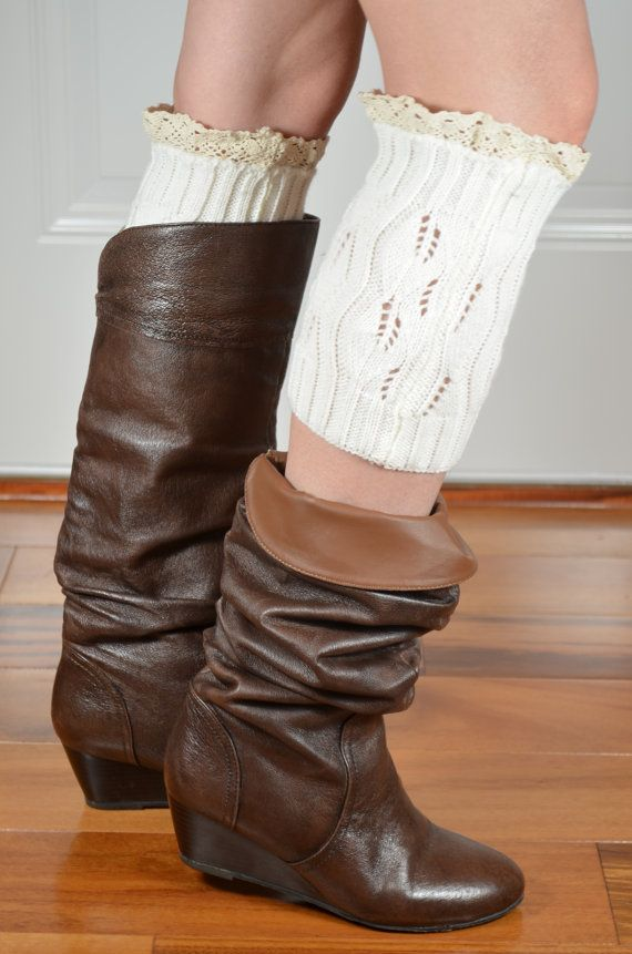 1000 ideas about lace boot cuffs on pinterest leg