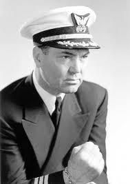 Former World Heavyweight Boxing Champion 1919 to 1926 finds himself joining the United States Coast Guard in 1942. Jack Dempsey was an Officer.