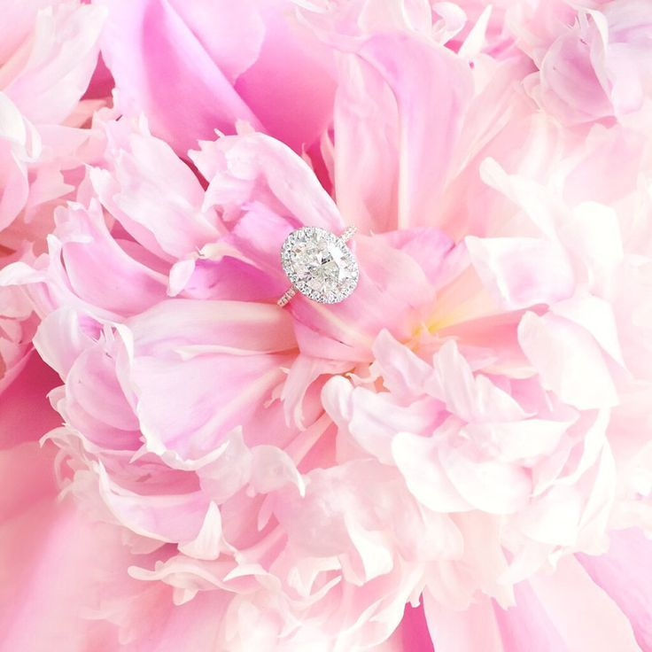 How To Photograph Your Engagement Ring