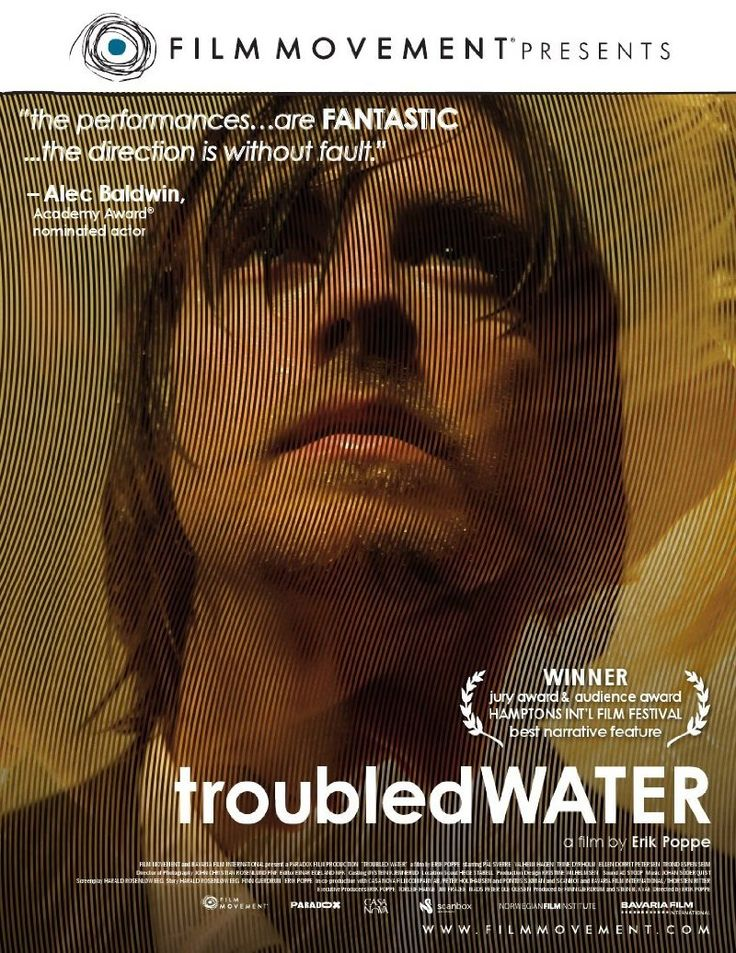 Troubled Water (2008) Poster