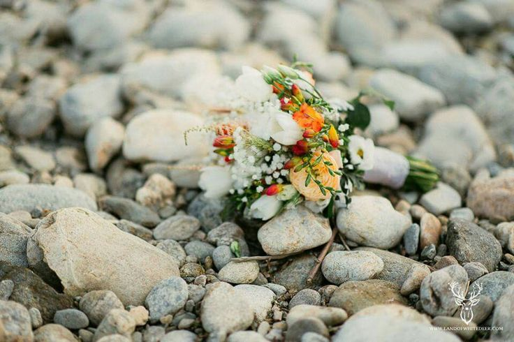 Flower designer Event Fever