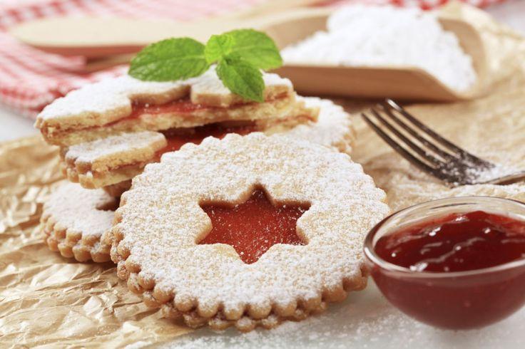 Recept na pravé linecké koláčiky je 300 rokov starý. Ak chcete, aby aj tie vaše chutili rovnako dobre, musíte dodržať túto jednu vec.