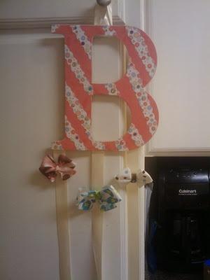 B for Brittony