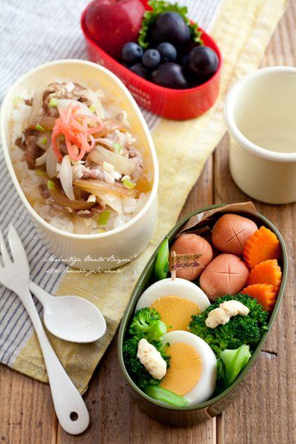 あ~るママオフィシャルブログ「毎日がお弁当日和♪」Powered by Ameba-3ページ目
