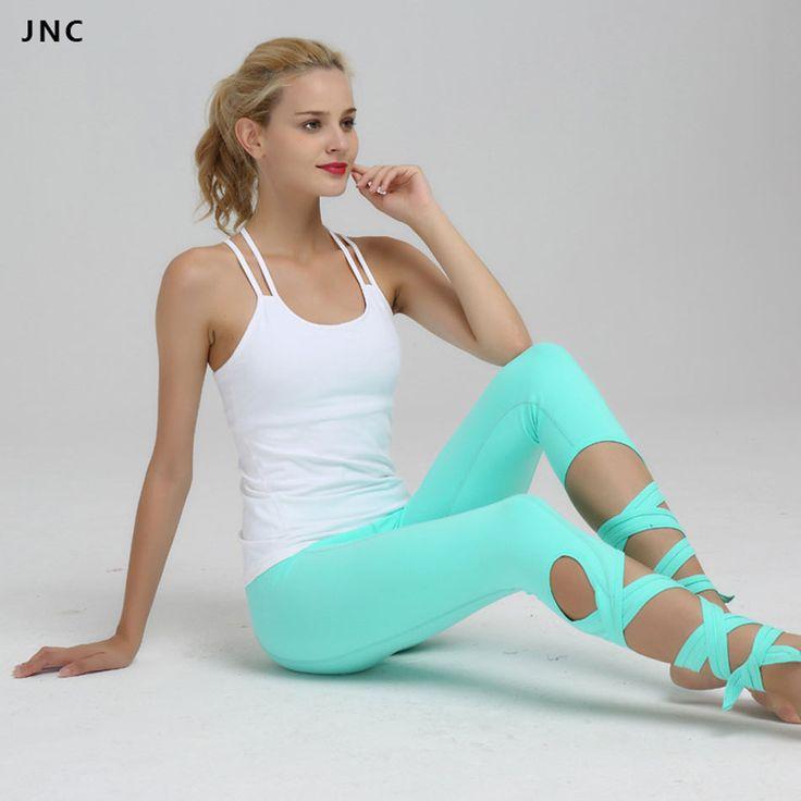 $23.60 (Buy here: https://alitems.com/g/1e8d114494ebda23ff8b16525dc3e8/?i=5&ulp=https%3A%2F%2Fwww.aliexpress.com%2Fitem%2FHigh-Waist-Bandage-Yoga-Pants-For-Women-Elastic-Workout-Tights-Turnout-Fitness-Trousers-Ballet-Dance-Leggings%2F32700997967.html ) High Waist Bandage Yoga Pants For Women Elastic Workout Tights Turnout Fitness Trousers Ballet Dance Leggings 2 Color for just $23.60