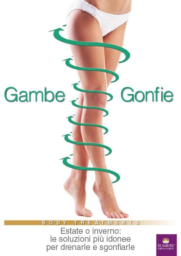 """#Defaticante , #rinfrescante e #drenante ! Il trattamento """"Gambe Gonfie"""" di #Sunrise è l'ideale per donare sollievo e leggerezza a #gambe e piedi stanchi e pesanti. ➡️Scopri il centro autorizzato Sunrise più vicino a te, contattaci allo 0309914485 - info@sunrisespa.it"""