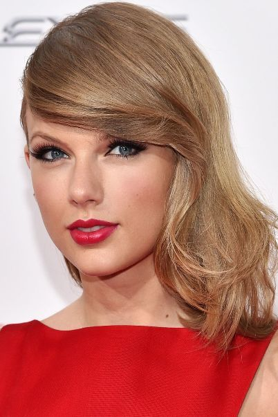 Taylor Swift Best Blonde Hair Color Pictures