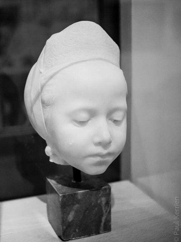 #Finistère #Bretagne #Quimper, musée des Beaux-Arts (9 photos) © Paul Kerrien  http://toilapol.net #myfinistere