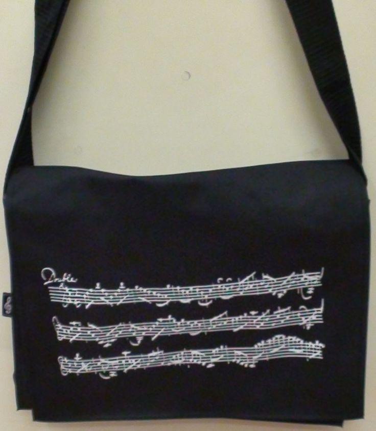 Music Bag - Heavy duty nylon – Piano Traders