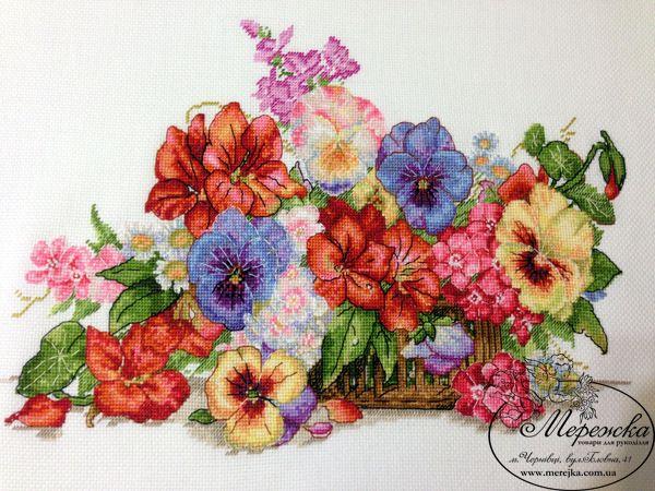 Gallery.ru / арт.К-15 «Платок», «Мережка» ® - Отшивы наших дизайнов - merejka