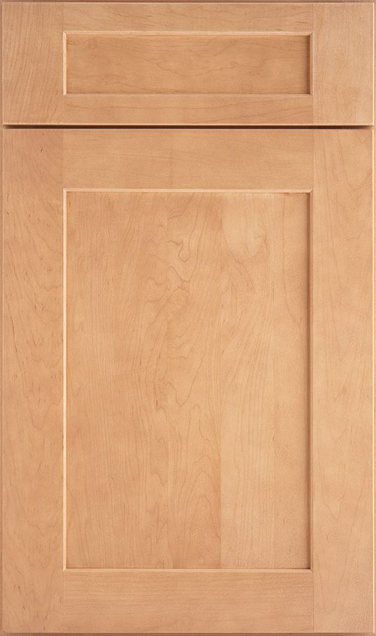 about Door Styles on Pinterest  Base cabinets, Natural and Squares