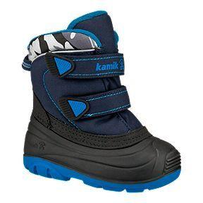Kamik Treasure Kids' Toddler Winter Boots