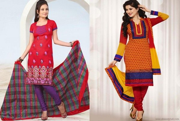 Shalwar Kameez Neck Designs Catalogue Read more:http://bit.ly/1uJ2mRp ..Shalwar Kameez is the Islamic cultural dress that is recognized throughout the world. Many people buy the finest dressed through Shalwar Kameez Neck Designs