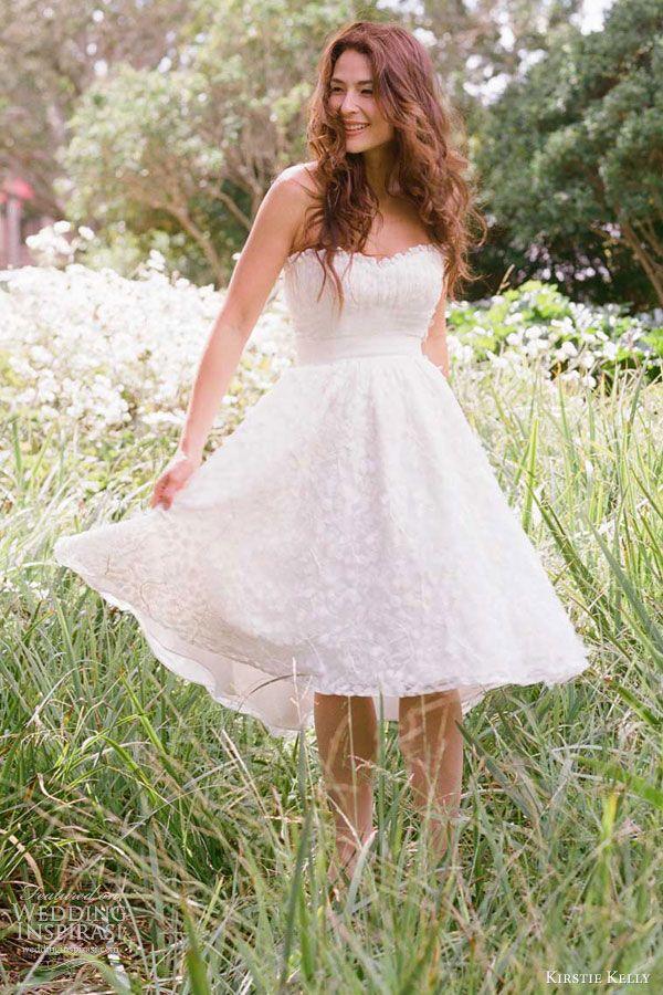 Cool kirstie kelly bridal garden acacia wedding dress