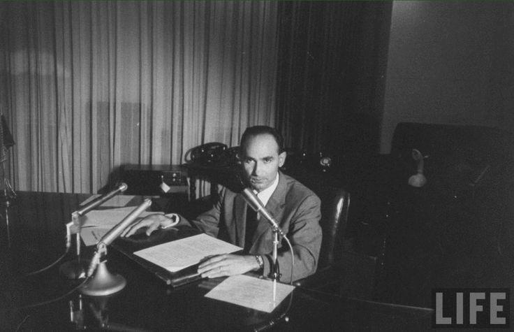 Dr. Fernández Morán y sus méritos olvidados