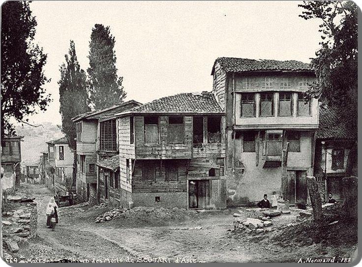 Üsküdar - 1887