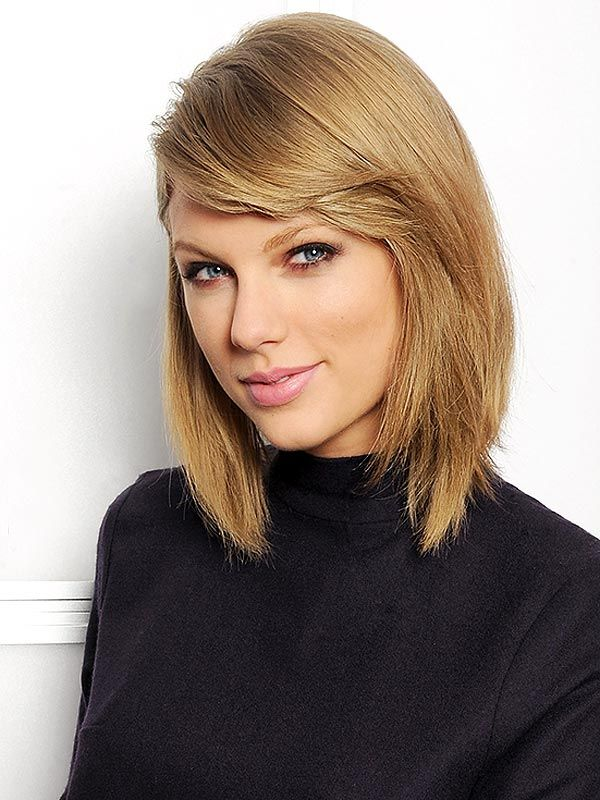 Taylor Swift's Short Haircut Was Six Months in the Making, She's Still Getting Taller and Five More Things You Didn't Know About the Star http://stylenews.peoplestylewatch.com/2015/02/24/taylor-swift-short-hair-brit-awards-2015/