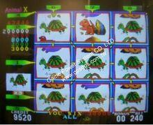 Máquina de juego de casino tragamonedas máquina de juegos de azar pcb