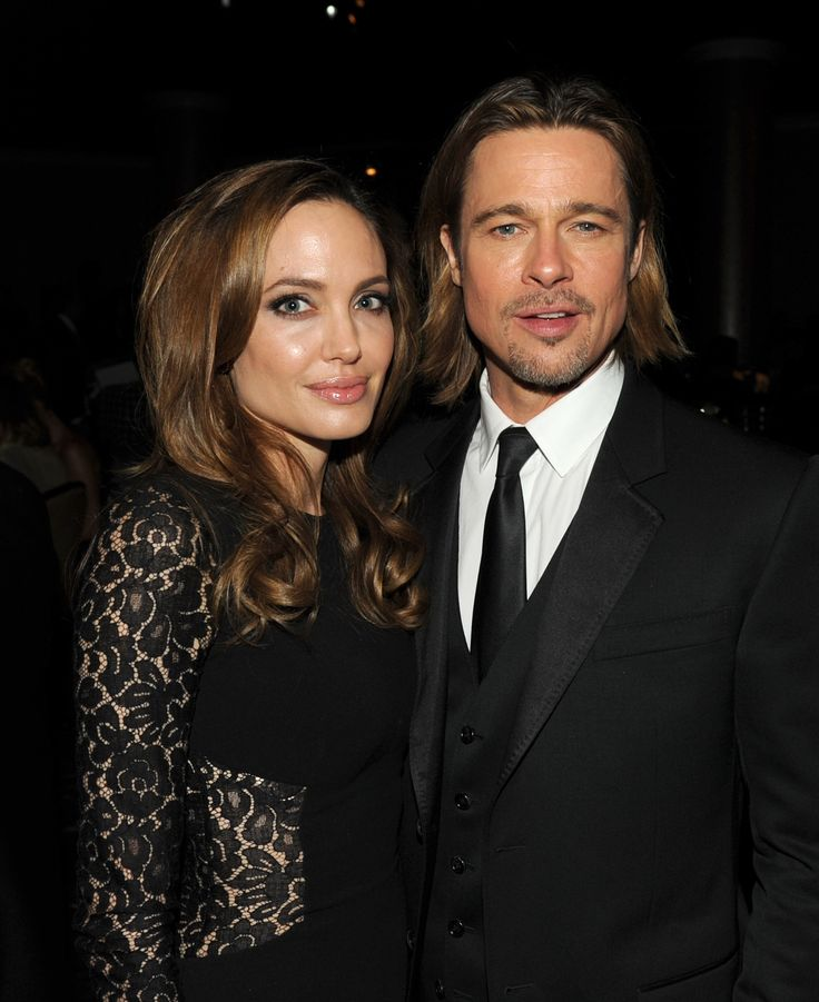 "Brad Pitt Releases Statement Following Angelina Jolie Divorce News: ""I Am Very Saddened By This"""