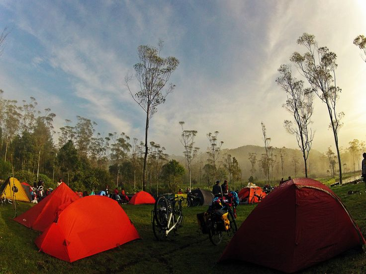 ranca upas,ciwidey-Bandung. west java-indonesia.