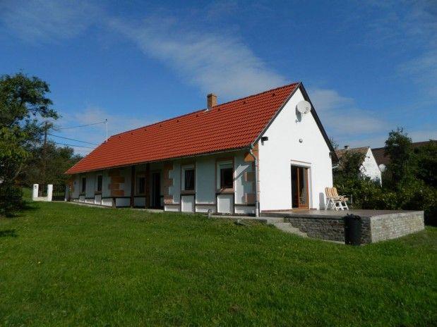 Stijlvol gerenoveerde boerderij te koop in Zuidwest Hongarije - Tweede Woning.eu