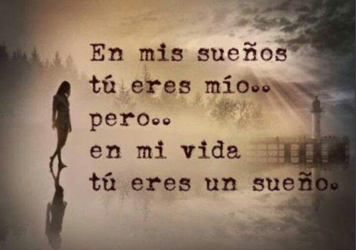 Mis sueños!!!!