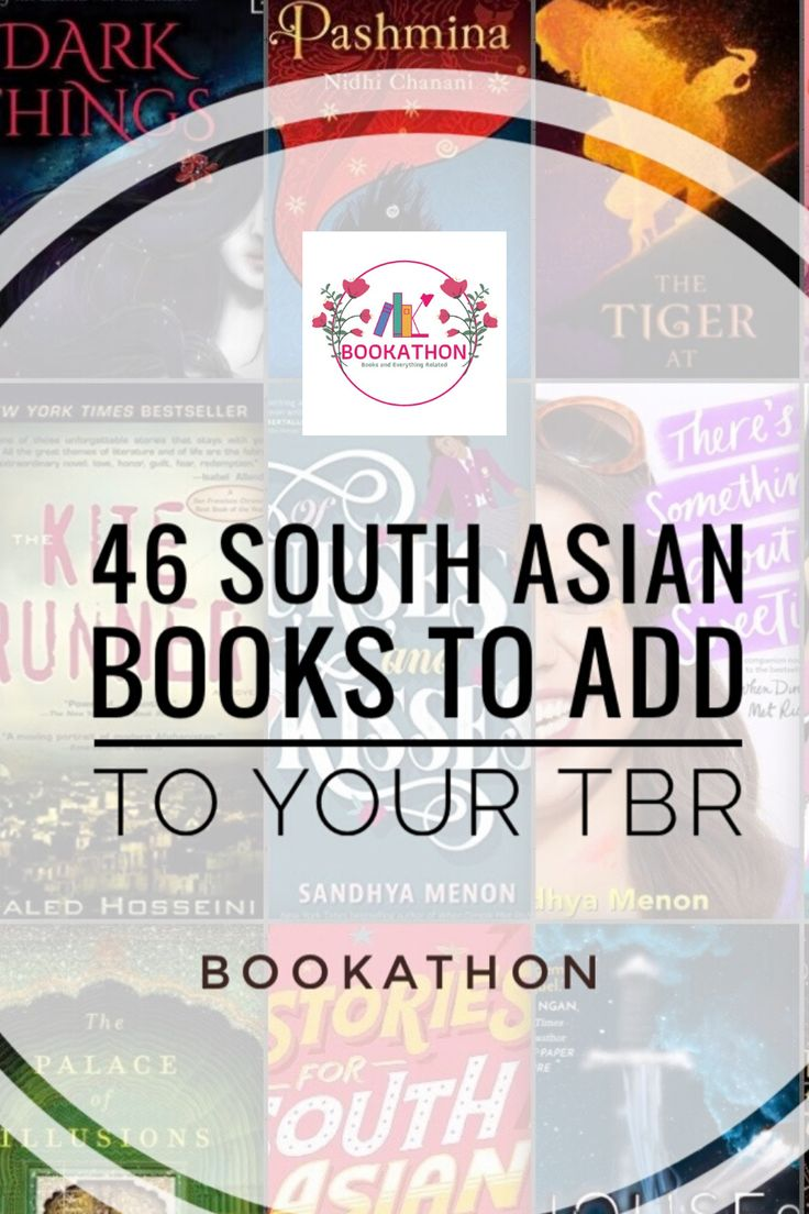 46 south asian books to add to your tbr books for tweens