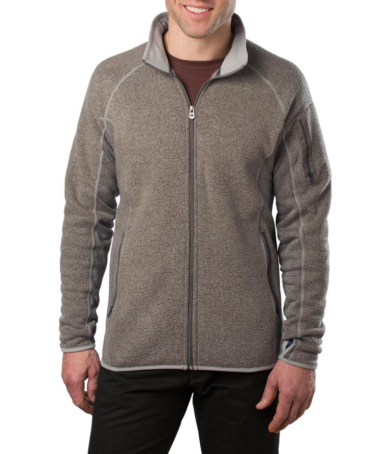 Kühl Clothing: Skandl™ Full Zip