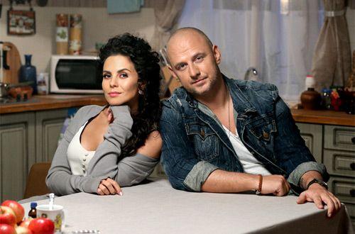 Дуэт «Потап и Настя» выпустил клип на песню «Умамы» (видео)
