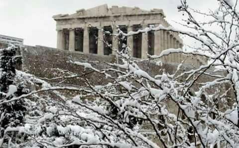 Acropolis  29/12/2016