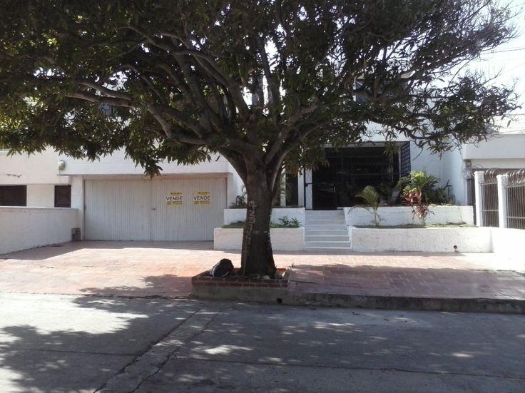EXCELENTE CASA EN VENTA UBICADA EN LA CUMBRE Casas en Venta en Barranquilla - INURBANAS S.A.S