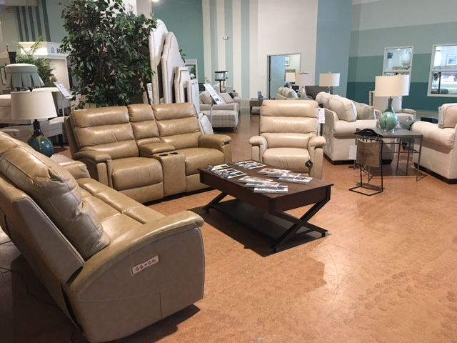 Bassett+Furniture+Recliners