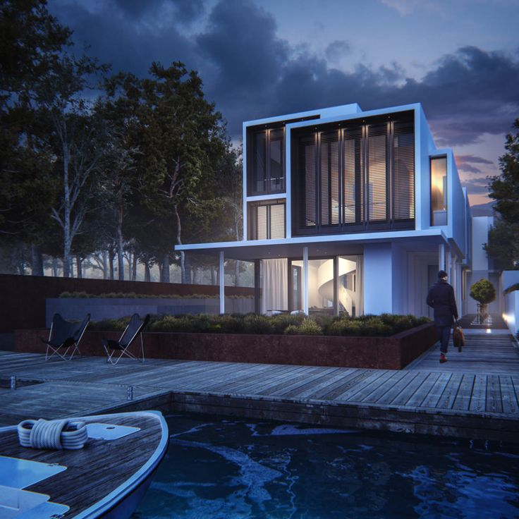 State of Art Academy / Master Class #19 - 3D Architectural Visualization & Rendering Blog
