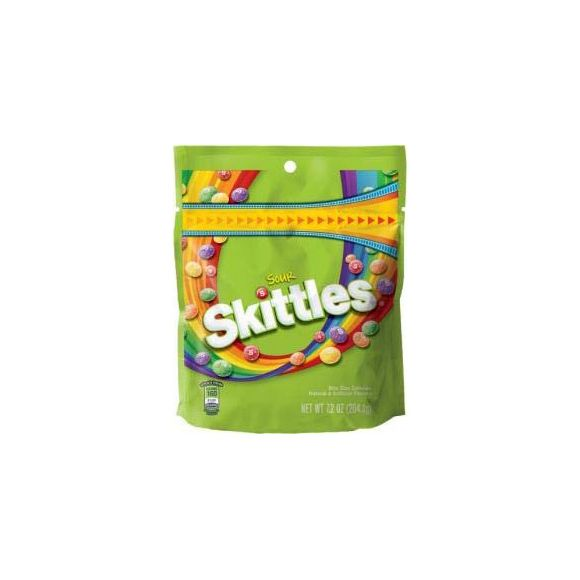 Just found Sour Skittles Candy: 7.2-Ounce Bag @CandyWarehouse, Thanks for the #CandyAssist!