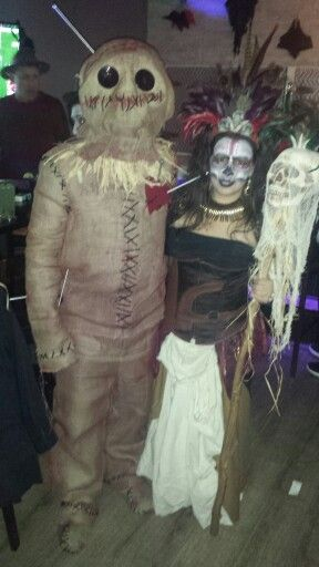 Creative Halloween Costume Ideas