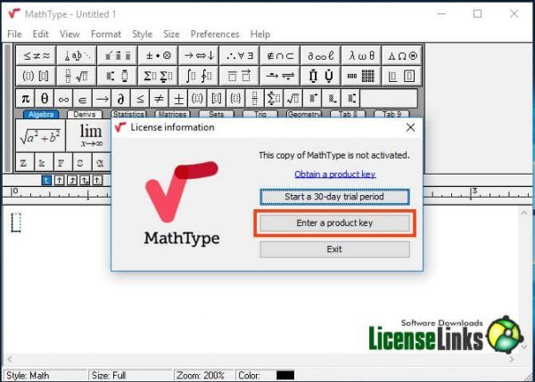 mathtype free download for windows 7 full version