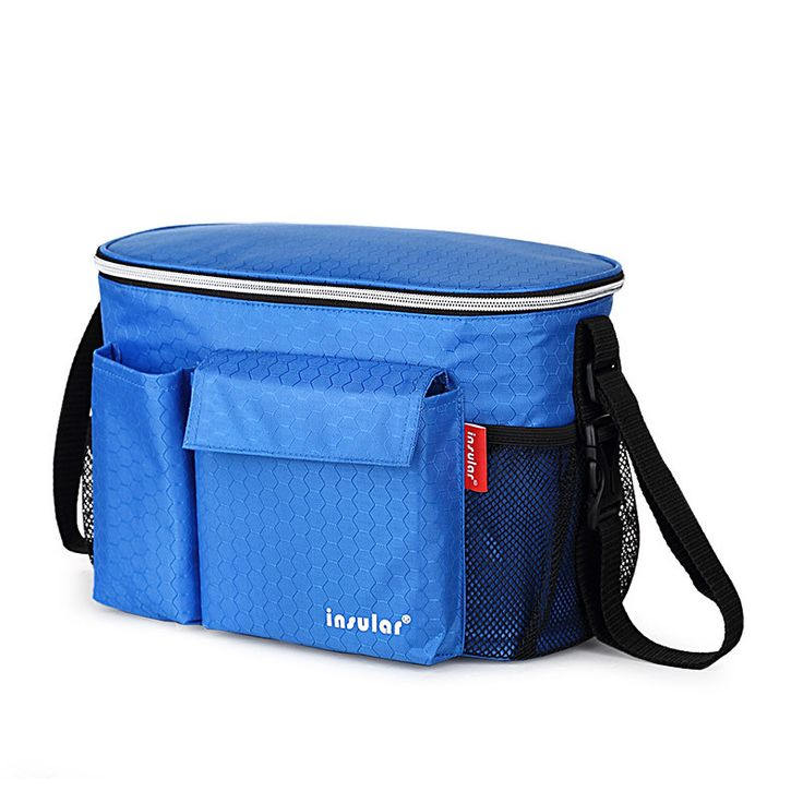 Thermal Insulation Baby Diaper Bags Waterproof Mommy Bag Stroller Bag Cooler Bag Free Shipping
