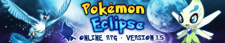 The Best Online Pokémon RPG! (Almost 900000 Players!) <3
