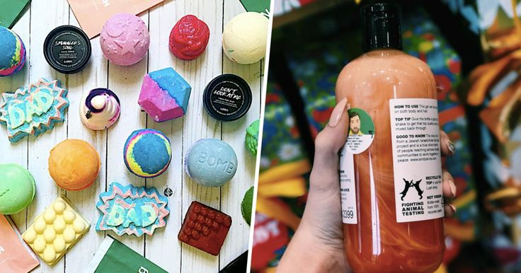 Get the scoop on the best products, courtesy of a former Lush employee.