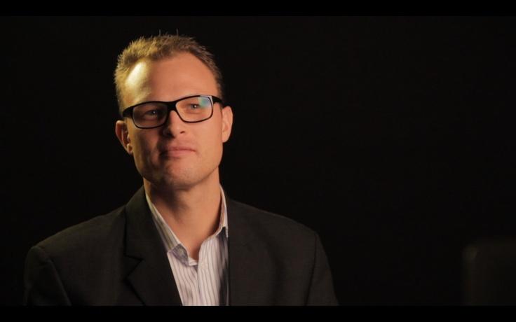 Businessvideo og præsentationsvideo