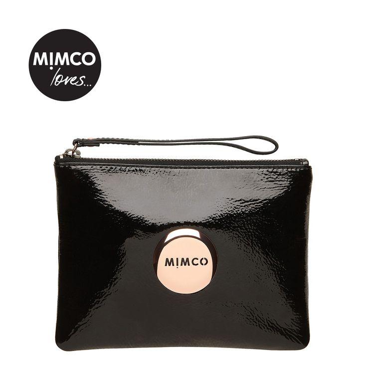 Medium Mimco Pouch $99.95