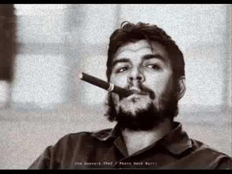 Victor Jara - Comandante Che Guevara #vivacuba #cheguevara